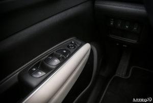 Renault Koleos - środek - 10