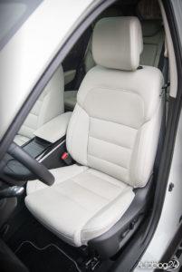 Renault Koleos - środek - 11