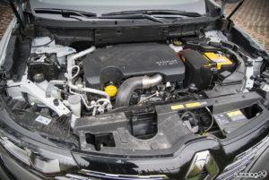 Renault Koleos - środek - 15