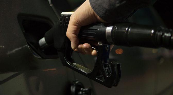 Ceny paliw w Polsce przed Świętami Bożego Narodzenia 2018