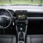 Citroen C3 Aircross - wnętrze - 01