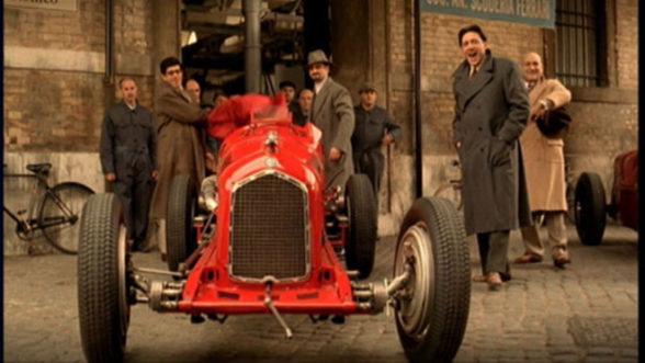 Ferrari - film
