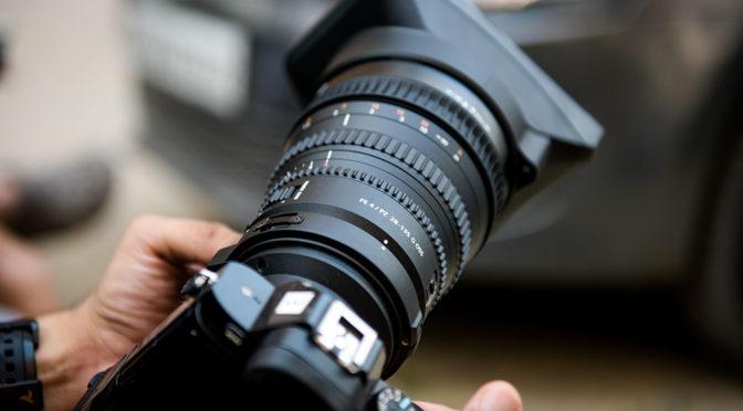 Ciekawe filmy o samochodach – 5 propozycji, które warto obejrzeć