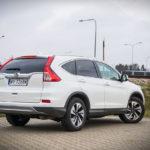 Honda CR-V - galeria - 02