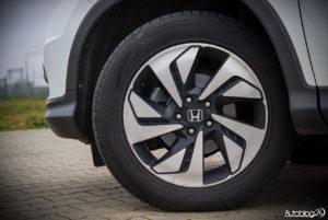 Honda CR-V - galeria - 03
