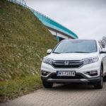 Honda CR-V - galeria - 04