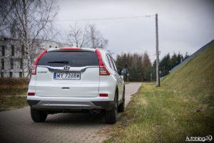 Honda CR-V - galeria - 05
