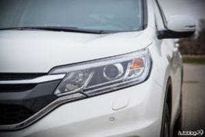 Honda CR-V - galeria - 08