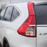 Honda CR-V - galeria - 09