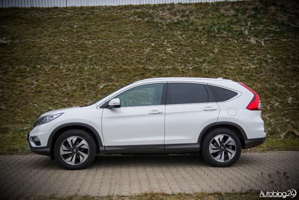 Honda CR-V - galeria - 11