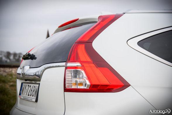Honda CR-V - galeria - 14