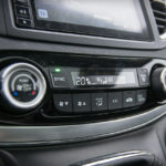 Honda CR-V - wnętrze - 07
