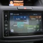 Honda CR-V - wnętrze - 10