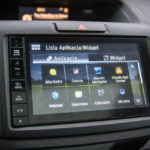 Honda CR-V - wnętrze - 11