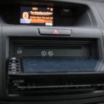 Honda CR-V - wnętrze - 12