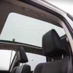 Honda CR-V - wnętrze - 13
