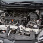 Honda CR-V - wnętrze - 16