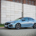 Honda Civic hatchback - galeria - 01