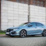 Honda Civic hatchback - galeria - 01