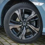 Honda Civic hatchback - galeria - 04