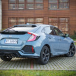 Honda Civic hatchback - galeria - 06