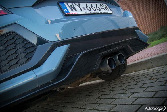 Honda Civic hatchback - galeria - 09