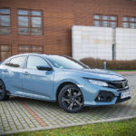 Honda Civic hatchback - galeria - 10