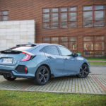 Honda Civic hatchback - galeria - 11
