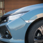 Honda Civic hatchback - galeria - 13