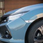 Honda Civic hatchback - galeria - 13