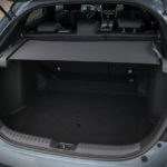 Honda Civic hatchback - wnętrze - 13