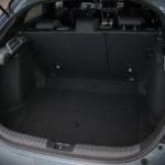 Honda Civic hatchback - wnętrze - 14