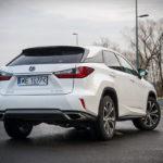 Lexus RX 200t - galeria - 02