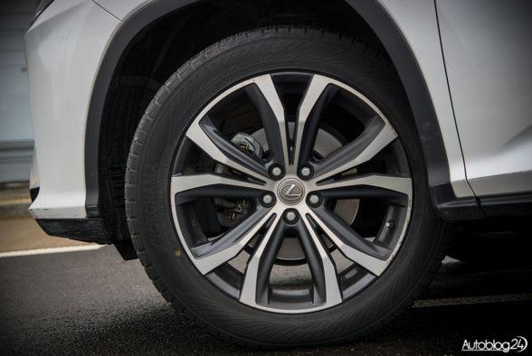 Lexus RX 200t - galeria - 03