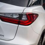 Lexus RX 200t - galeria - 08