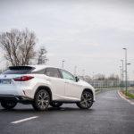 Lexus RX 200t - galeria - 10