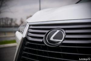 Lexus RX 200t - galeria - 11