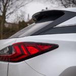 Lexus RX 200t - galeria - 16