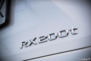 Lexus RX 200t - galeria - 19