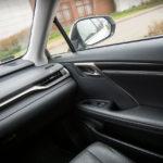 Lexus RX 200t - wnętrze - 04