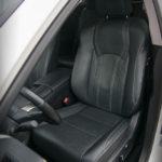 Lexus RX 200t - wnętrze - 15