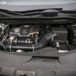 Lexus RX 200t - wnętrze - 17