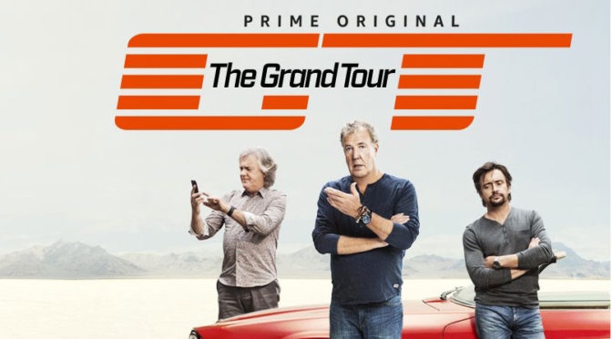 Promocja na Amazon Prime Video – tańsze legalne The Grand Tour