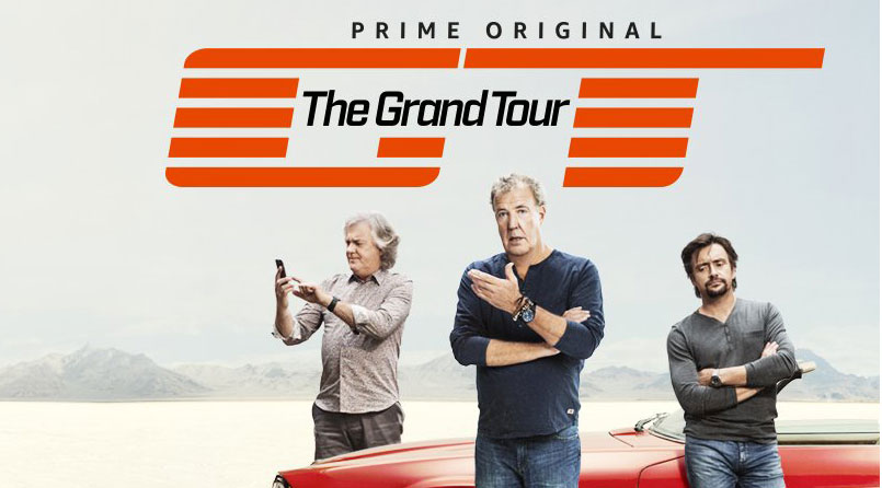 promocja na amazon prime video ta sze legalne the grand tour. Black Bedroom Furniture Sets. Home Design Ideas