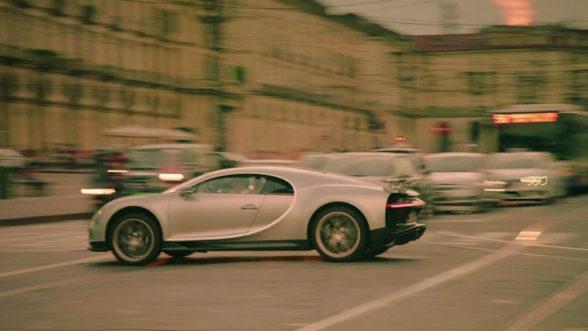 The Grand Tour - S02E03 - Bugatti