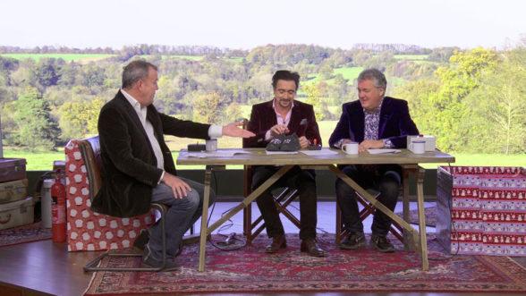 The Grand Tour - S02E03 - prezenty