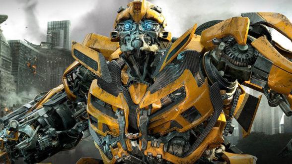 Transformers - film