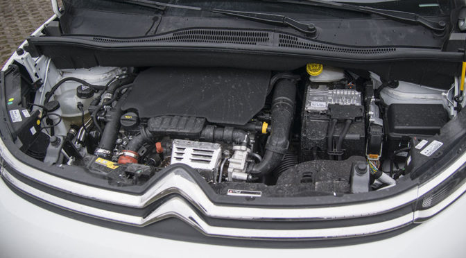 1.2 PureTech 110 KM – opinie o silniku. Dynamika, spalanie, kultura pracy