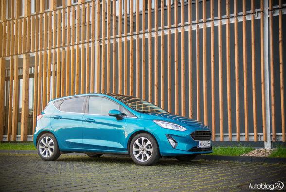 Ford Fiesta - galeria - 15