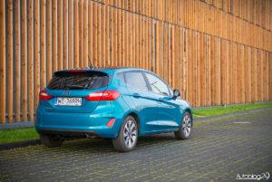 Ford Fiesta - galeria - 16